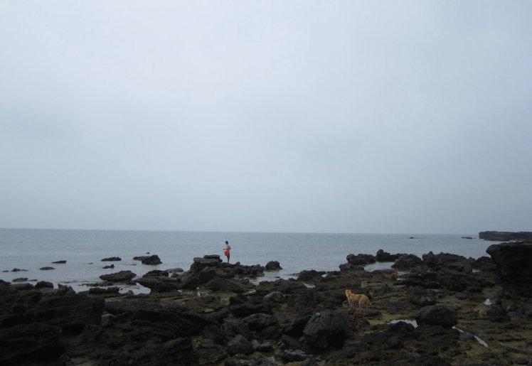 涠洲岛旅游